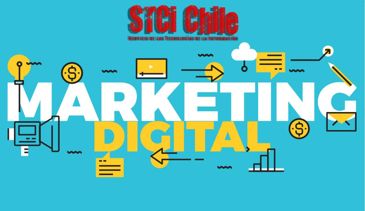 Lee más sobre el artículo Ventajas del Marketing Digital
