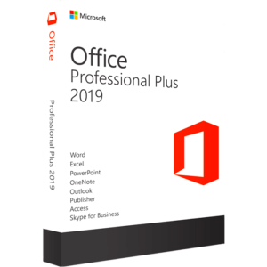Microsoft Office 2019 Profesional Plus para Windows