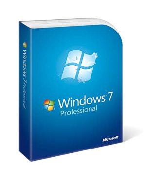 Windows 7 Licencia