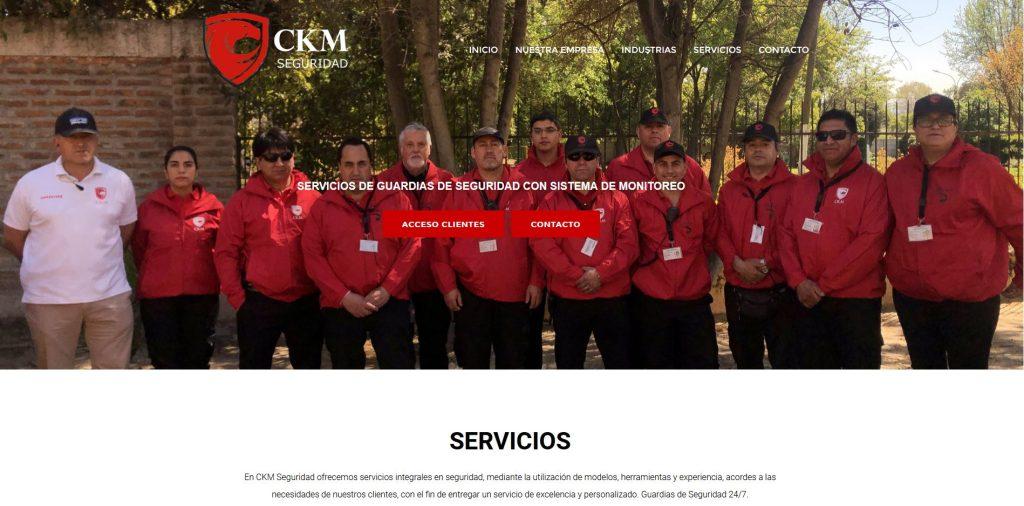 CKM Seguridad