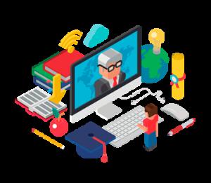 Desarrollo AulaVirtual Educativa Online