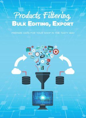 Woobe Bulk Editor Profesional