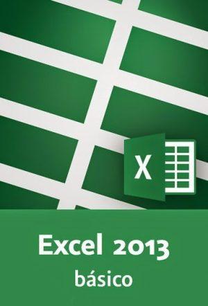 Excel 2013-2019 Básico