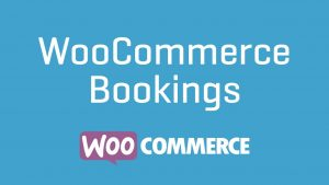 Woocommerce Booking