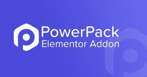 PowerPack Elementor Widgets
