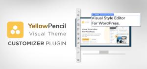 YellowPencil Visual Customizer