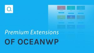 OceanWP Set Completo