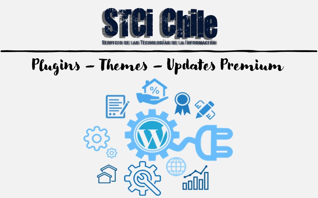 Plugins y Themes premium para WordPress y Woocommerce