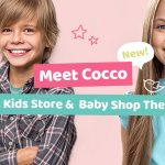 Cocco Kids Store and Baby Shop Theme WordPress Woocommerce