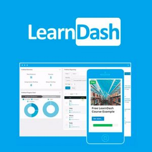 LearnDash LMS and ADDONS