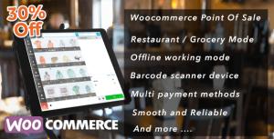 Woocommerce OpenPOS Premium