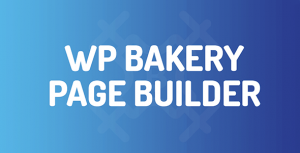 WPBackery Page Builder