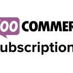 Woocommerce Subscriptions Vende suscripciones en Woocommerce