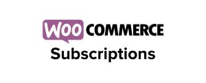 Woocommerce Subscriptions Vende suscripciones en Woocommerce