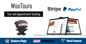WooTour WooCommerce Travel Tour Booking