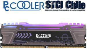 Memoria Ram PcCooler DDR4 8×2 GB 2666 mhz Aurasync