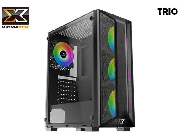 PC Intel i3 9100F GTX 1650 Super SSD NVME 250 GB 8GB Ram