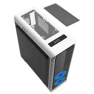 PC Ryzen 5 3400g 16GB Ram 512GB SSD NVME RGB