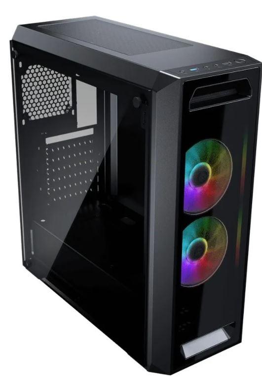 PC Ryzen 7 3700x RTX 2070 Super 512 GB SSD NVME RGB AuraSync