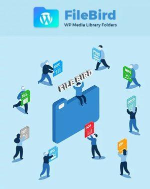Filebird Gestiona tus archivos de Wordpress de forma profesional