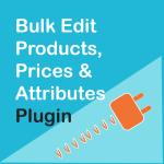 Bulk Edit Product Prices and Attributes Productos precios y atributos de edicion masiva