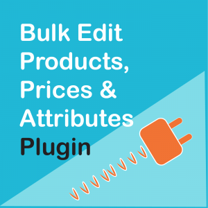 Bulk Edit Product Prices and Attributes Productos precios y atributos de edicion masiva