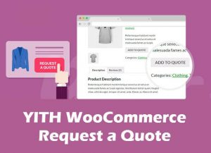 YITH WooCommerce Request a Quote Solicite una Cotizacion