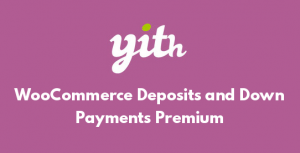 Yith Woocommerce Deposits and Down Payments Depositos y Anticipos