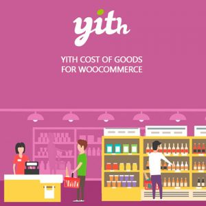 Yith Cost of Goods for Woocommerce Costos de Producto