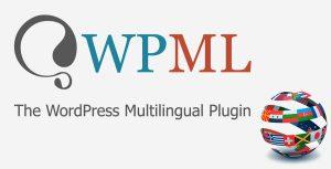 WPML el plugin multilingue de WordPress