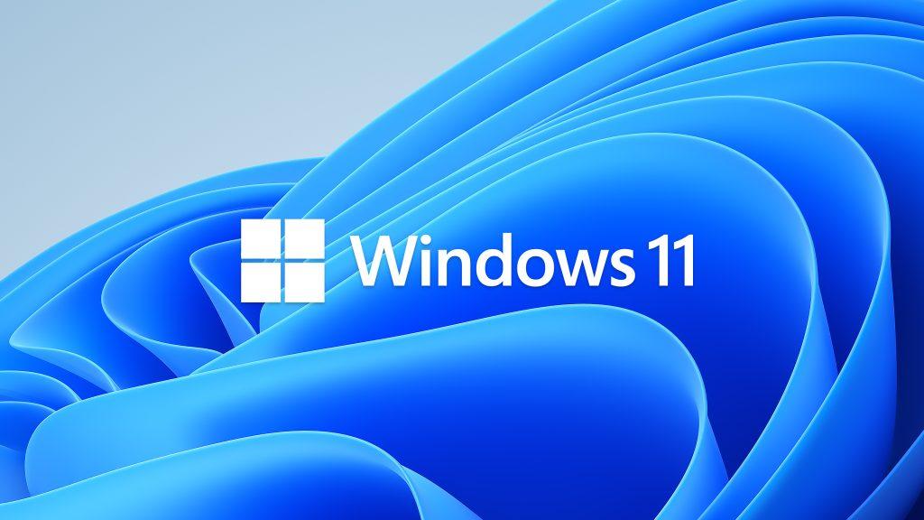 Windows 11 ya esta aqui
