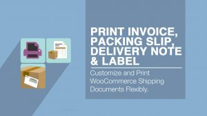 Webtoffee WooCommerce PDF Invoices Packing Slips Delivery Notes and Shipping Labels