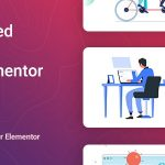 Lottier Lottie Animated Images for Elementor
